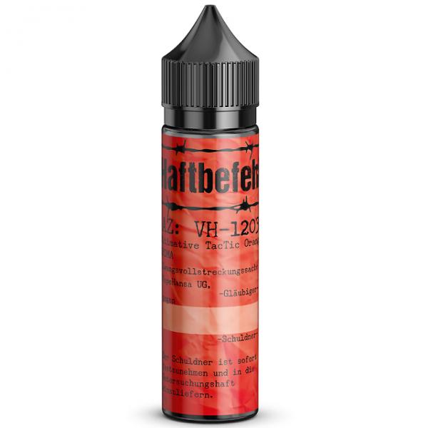 Haftbefehl - VH-1203 Aroma 10ml