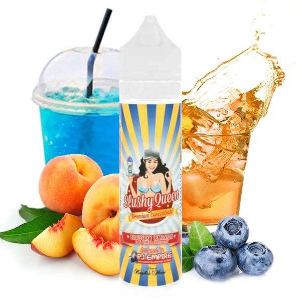 SLUSHY QUEEN by PJ Empire Blueberry Lemonade Aroma 12ml