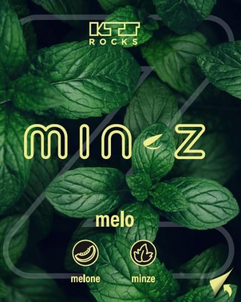 KTS - Min Z Serie - Melo