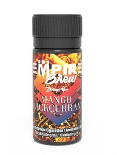 Empire Brew - Mango Blackcurrant 30ml Aroma