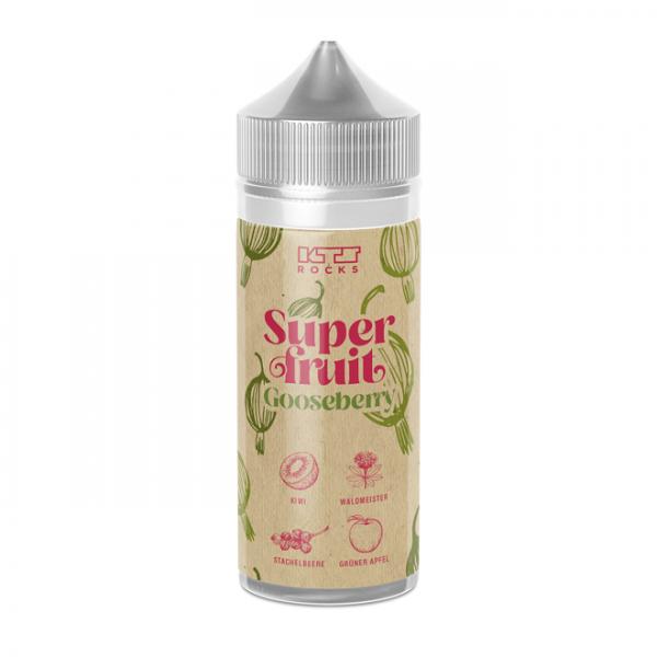 Superfruit by KTS - Gooseberry Aroma