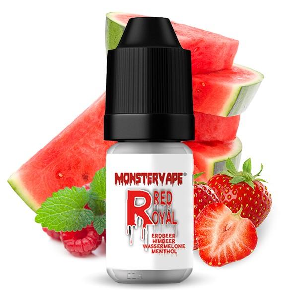 MONSTER VAPE Red Royal Aroma 10ml