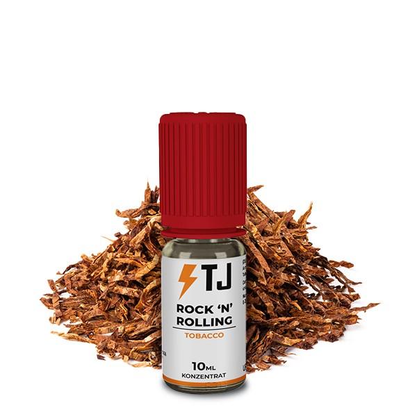 T-Juice TOBACCO - Rock n Rolling Aroma 10ml