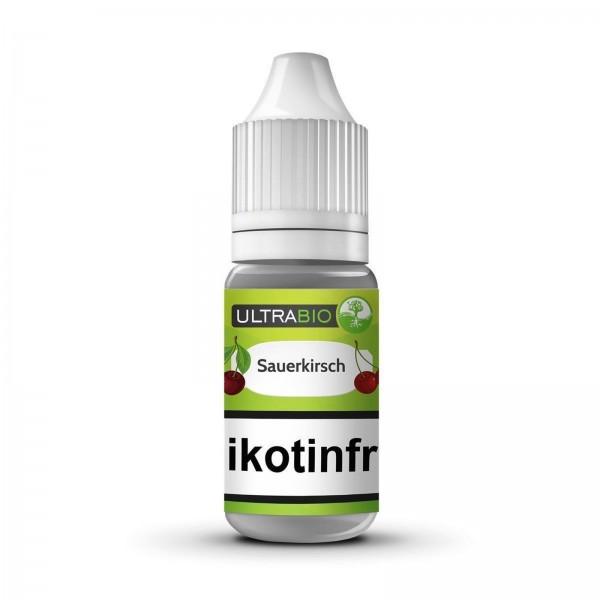 Ultrabio® Sauerkirsche Liquid