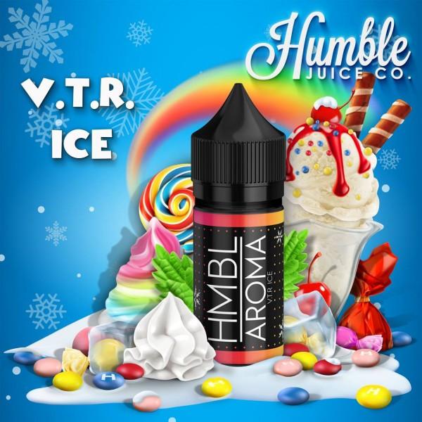 HMBL - V.T.R Ice 30ml Aroma