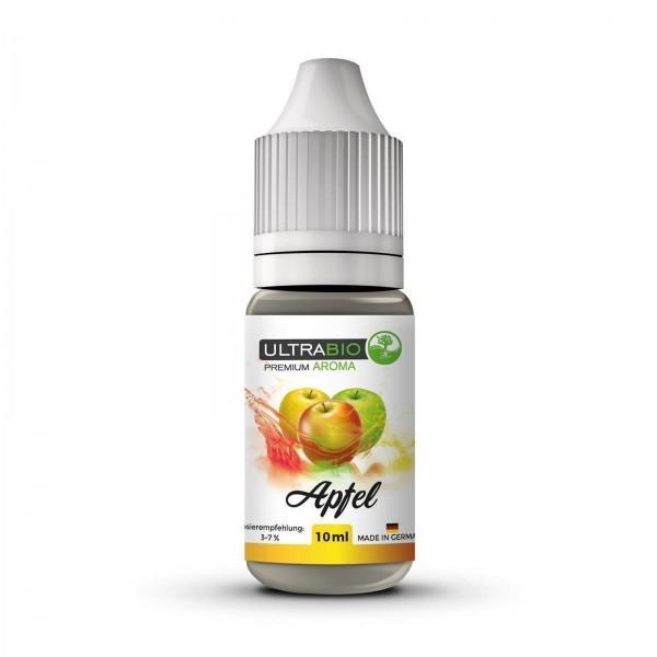 Ultrabio® Apfel 10 ml Aroma