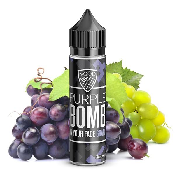 VGOD Purple Bomb Aroma 20 ml