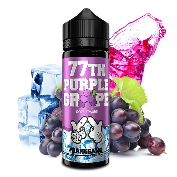 GANGGANG - 77th Purple Grape Ice