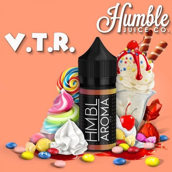 HMBL - V.T.R. 30ml Aroma