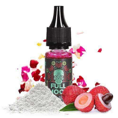 Full Moon - Pink 10ml Aroma