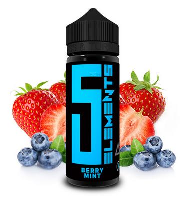 5 ELEMENTS Berry Mint Aroma 10ml