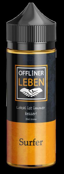 Offline Leben Surfer 20ml Flasche