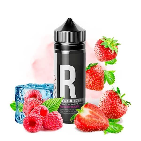 """DBD Originals - """"R"""" Red Berry Menthol"""