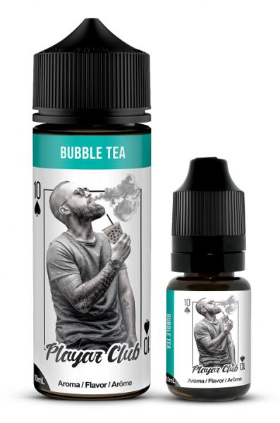 PLAYAZ CLUB PIK 10 - Bubble Tea Aroma 10ml