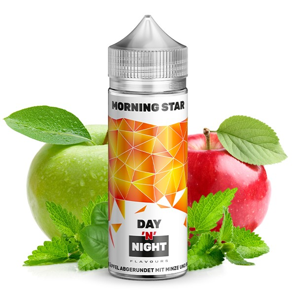 Day ´n Night´- Morning Star 30ml Aroma