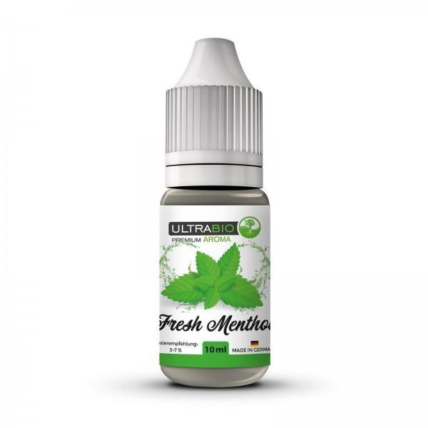 Ultrabio® Fresh Menthol 10 ml Aroma