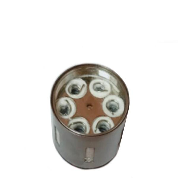 3x Kangerm 200W M2 E-Wasserpfeife Coil
