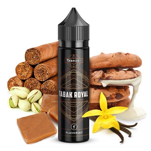 FLAVORIST Tabak Royal Aroma 15ml
