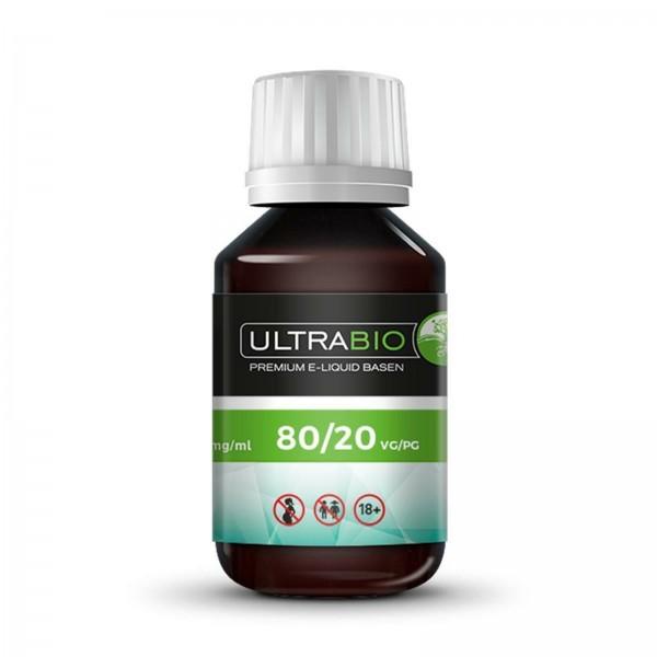 Ultrabio® Base 80/20 - 100ml