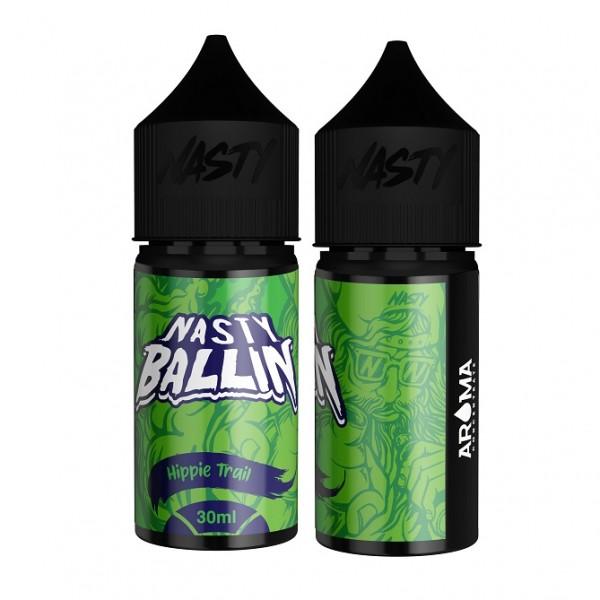 Nasty Ballin - Hippie Trail 30ml Aroma