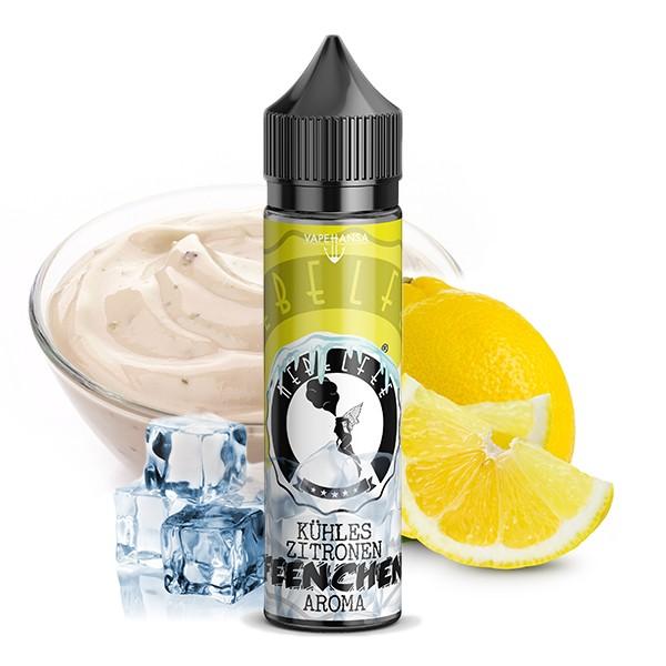 NEBELFEE Kühles Zitronen Feenchen Aroma 10ml