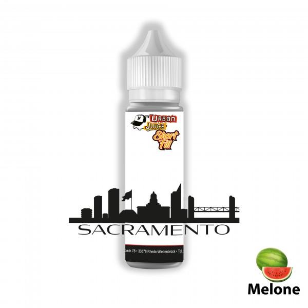 Urban Juice - Sacramento Aroma