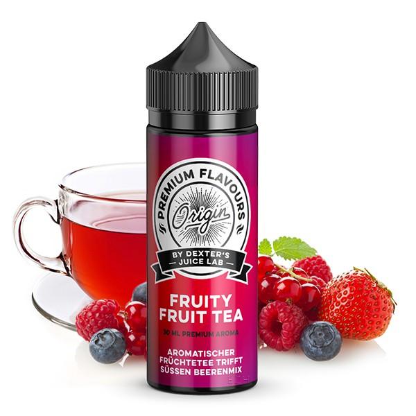 Dexter's Juice Lab - Origin - Fruity Fruit Tea - 30ml Aroma (Longfill)