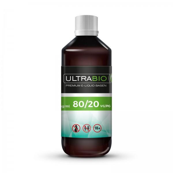 Ultrabio® Base 80/20 - 1000ml