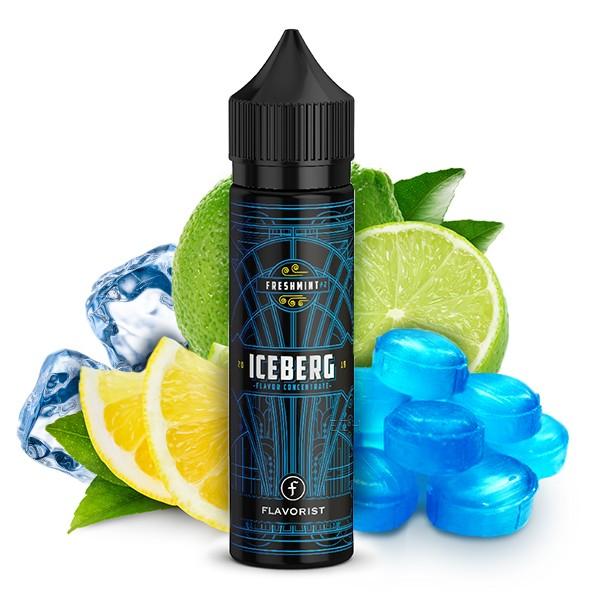 FLAVORIST IceBerg Aroma 15ml