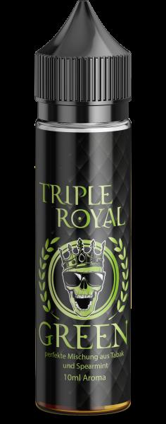 Triple L - Triple Royal Green Aroma