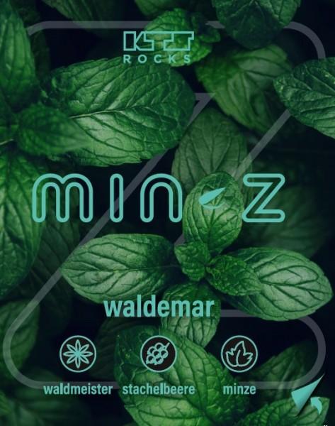 KTS - Min Z Serie - Waldemar