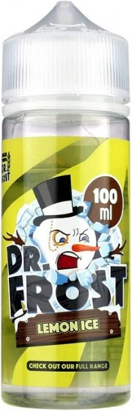 Dr. Frost - Lemon Ice 100ml 0mg