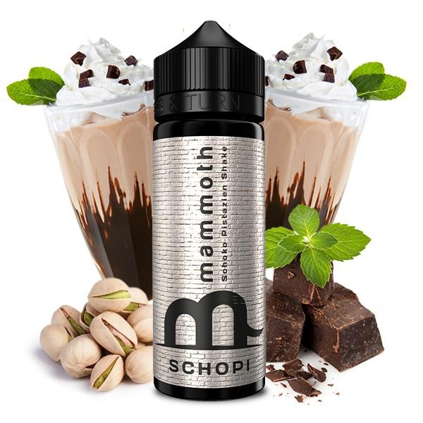 Mammoth - Schopi Aroma 20ml